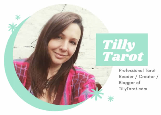 Tarot Card Readings Online by Tilly Tarot by Tilly