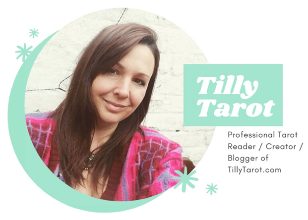 Tilly Tarot by Tilly