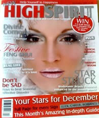High Spirit Magazine