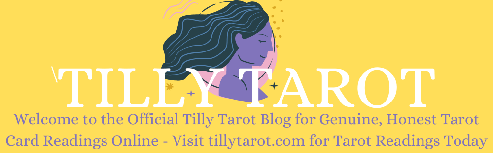 Tilly Tarot by Tilly - Genuine Honest Tarot Card Readings Online