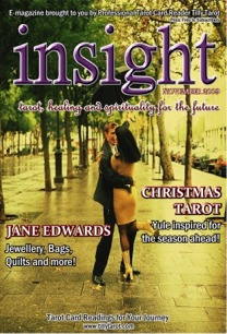 November Issue of Insight Is Out Now