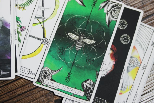 Introductory 1st time Tarot Card Reading by Tarot by Tilly Tarot