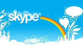 Skype Live Instant Messaging Tarot Reading