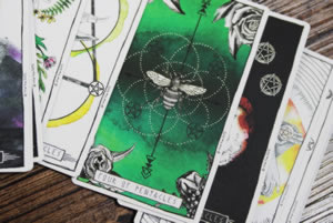 Month ahead tarot card reading by tilly tarot